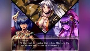 The Request Button : Xueli 2 (Violated Hero 2)