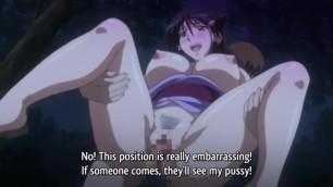 Sister Hentai Unreleased Anime Sex Scene