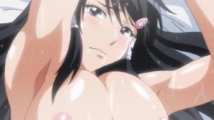 Hentai Monster - Top Tentacle Sex Scenes