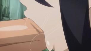 Soul Eater Tsubaki Hentai (blowjob and Fuck)