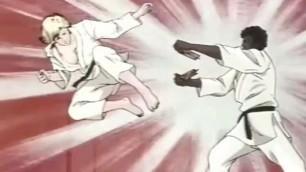 Powerful and dark Hentai scene for you Hentai clip