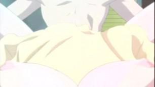Mom Hentai - She Swallows His Cum Uncensored