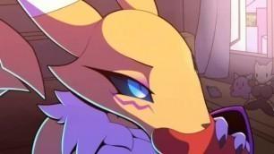 Best R-mk Hentai GIF Compilation