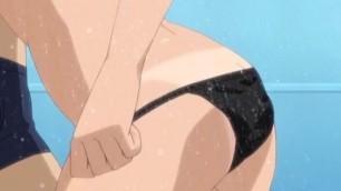 Uncensored Hentai - Resort Boin EP2
