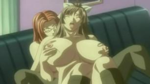 Mother Hentai Uncensored Anime Mom