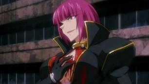 Hentai Yuri - Uncensored Anime Lesbian Sex Scene