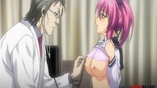 Doctor Discipline 1 - Smashing Uncensored Anime