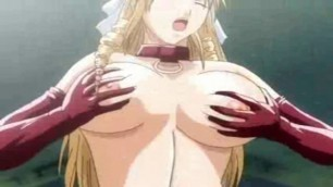 Hentai Uncensored - Horny Maid Blowjob Scene