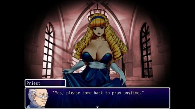 Princess Charlotte Sex Scenes Harem Fantasy Hentai Game