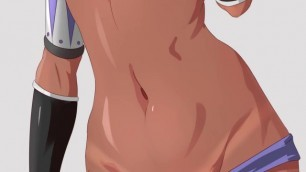 Hentai Anime JOI - Korra (Cum twice for the Avatar)