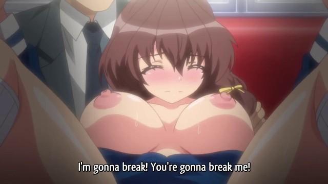 Secret Anime Sex Scene Unreleased