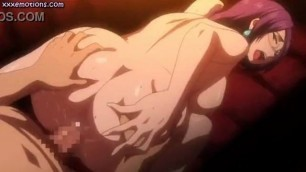 Anime bitch toying her tight butthole Young Girl 18 hardcore blowjob