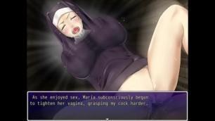 Maria Sex Scenes Harem Fantasy Hentai Game