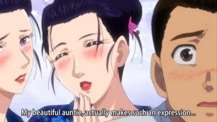 Geisha gets gang fucked and creamed