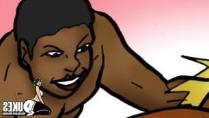 Watch 18_yr_old_bbc_long_dicks_bbw_ebony_milf - Cartoon, Sex, Bbw, Big Ass, Big Dick, Big Tits