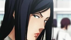 Prison School (Kangoku Gakuen) anime uncensored #4 (2015)