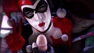 XGames - Harley Quinn
