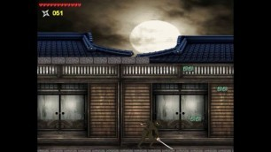 Hentai sex xxx game ryona Scroll of the Mazo Ninja . Teen girl in sex with man