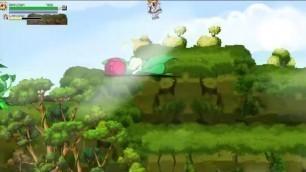 18+Monster Girl DimensionMarisa gameplay