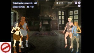 "No_Pants plays ""Ghost Fucker"