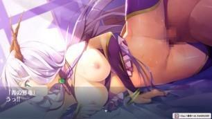 dragonia scene hentai part5