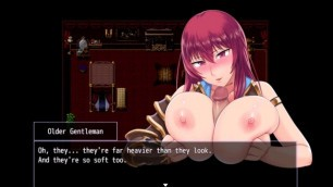 DRUNK #1 - FALLEN ~MAKINA AND THE CITY OF RUINS~ - HENTAI / ANIME / GAME
