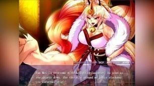 The request Button : Fan Mei 3 ( Violated Hero 3 )