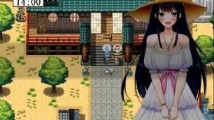 Summer Vacation With Natsumi Gameplay Part 1